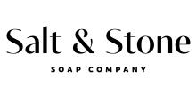 salt&stone logo