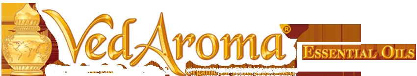 vedaroma logo